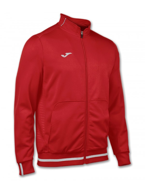 CAMPUS II JACKET RED