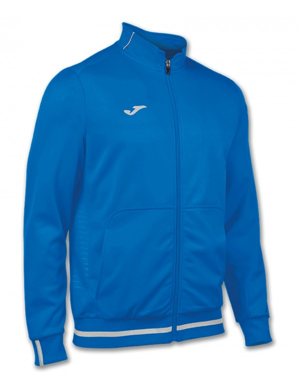 CAMPUS II JACKET ROYAL