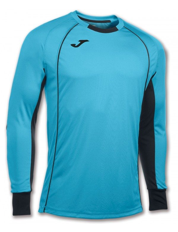 T-SHIRT PROTECTION GOALKEEPER TURQUOISE L/S