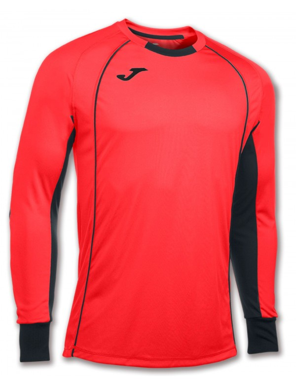 T-SHIRT PROTECTION GOALKEEPER ORANGE L/S