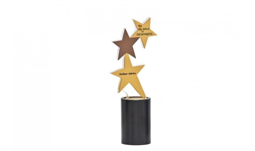 Troféus Estrela