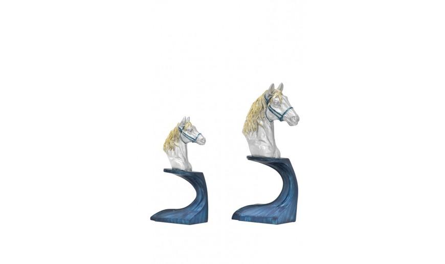 Troféus Cavalos