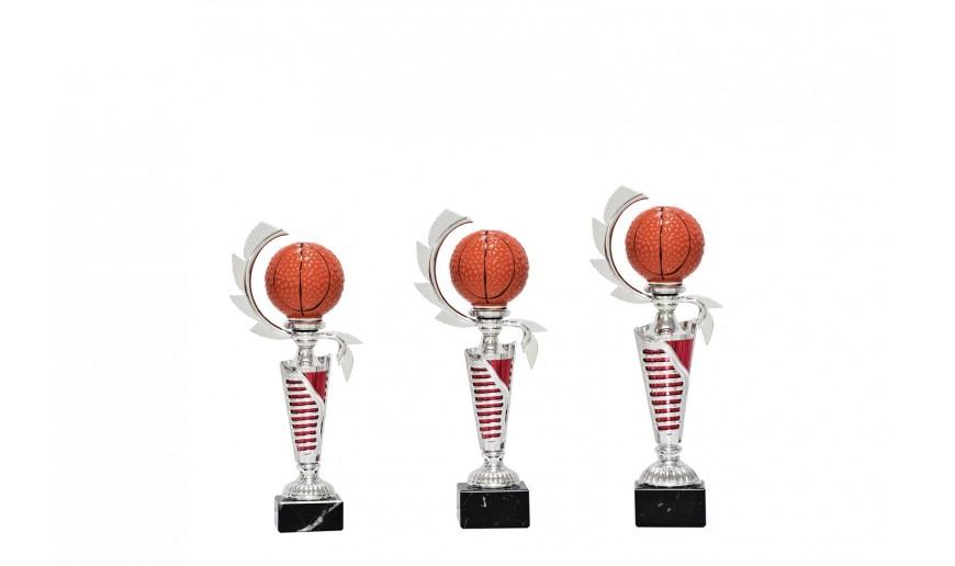 Troféus Basquetebol